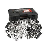 Sears Deal: Craftsman 230 pc Mechanics Tools set $100 OR LESS!