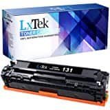 Speedy Inks - Remanufactured Canon 6273B001AA 131H High Yield Black Laser Toner Cartridge $12.92 (or less with S&S @ Amazon ALL COLORS ON SALE!