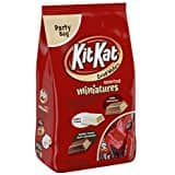 Big Candy List @ Amazon ranging from .22/ounce to .35/ounce. Hersheys, Mars & More! $8.98
