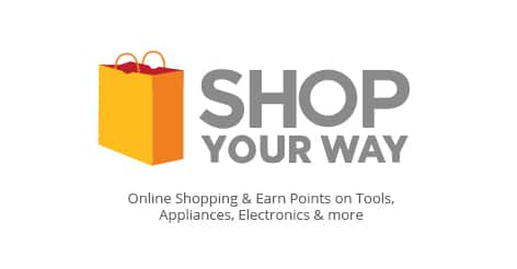 New quarterly benefits are available for SYW (Shop Your Way)