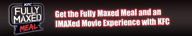 MovieTickets.com $5 Off 3D and/or IMAX Movie Promo Code