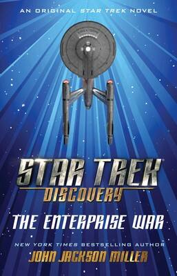 Star Trek: Discovery eBooks $1.99 each