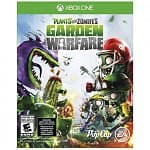 Amazon/Target/Best Buy: $29.99 ($23.99 w/GCU) Plants vs. Zombies: Garden Warfare - Xbox One