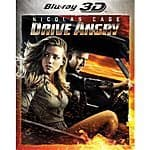 Best Buy/Amazon Drive Angry 3D Blu ray $9.99