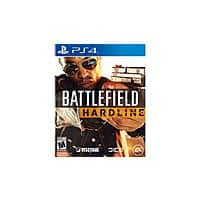 Best Buy Deal: Best Buy video game sale:  Battlefield Hardline, Far Cry 4, Final Fantasy Type O HD, and more