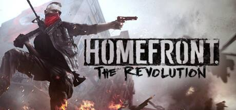 Best Buy: Homefront: The Revolution: Exclusive SteelBook Edition $59.99 ($47.99 with GCU) PLUS $10 Gift card