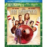Amazon Deal: The Big Lebowski (Blu-ray + Digital Copy + UltraViolet) - $9.96 Amazon