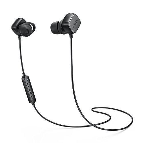 Anker SoundBuds Tag Bluetooth Earbuds Smart Magnetic Headphones $23.99