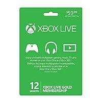 Dell Home & Office Deal: Dell has Xbox Live Gold Membership for 39.99. Use up those E-Gift Cards!