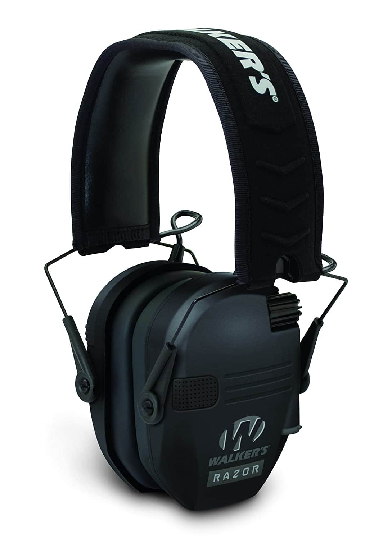 Walker's Game Ear Razor Slim Electronic Muff $35.34 @ Amazon