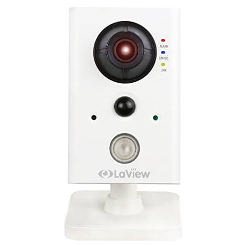 LaView Panda LV-PC902F2-W 1080p 2MP IP PoE network camera $79.99 @ NE (FS with SR / Premiere)