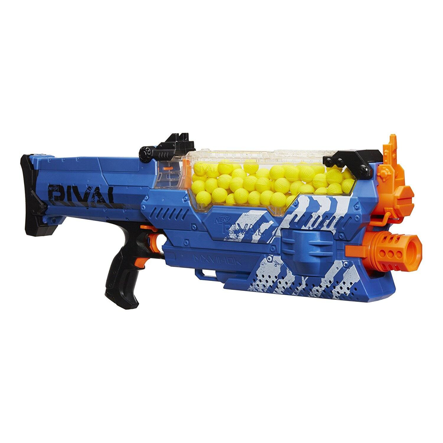 Nerf Rival Nemesis - Amazon $68.99
