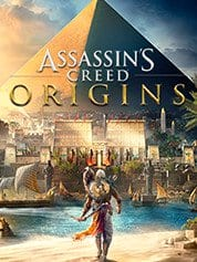 Assassin's Creed Origins - PC - $34.85 @ Greenmangaming