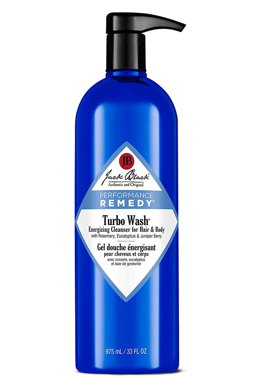 Jack Black Turbo Wash 33oz $40