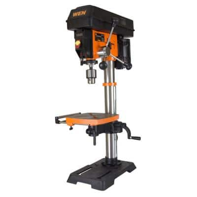 WEN 12-Inch Variable Speed Drill Press ($184.99) & WEN 8-Inch Drill Press ($59.99)