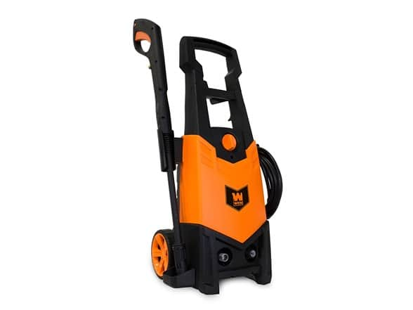 14.5-Amp Variable Flow Electric Pressure Washer - $94.99