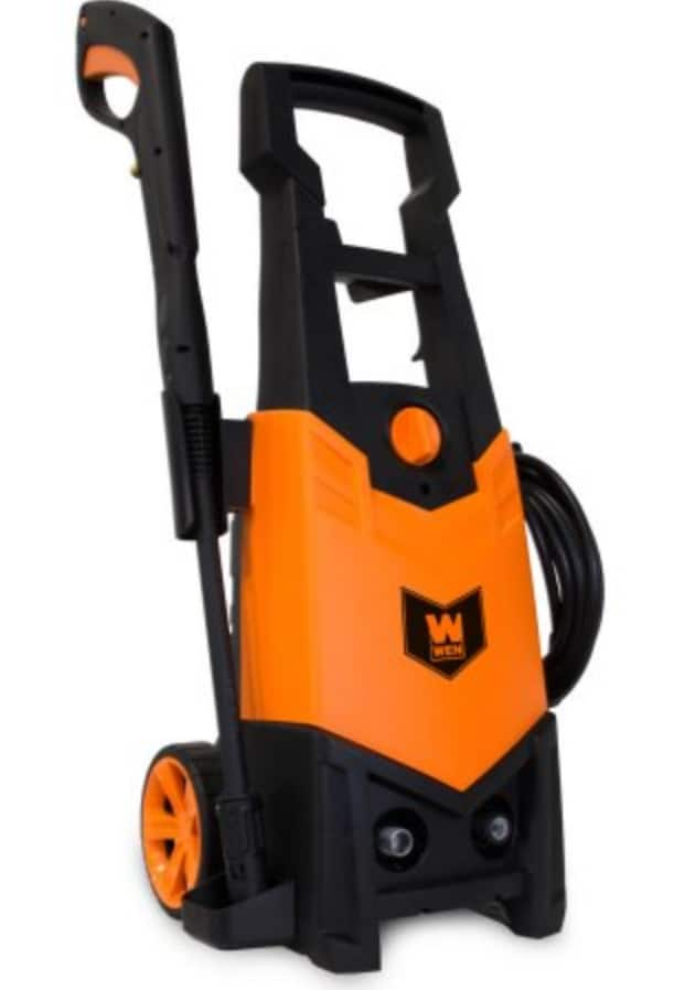 WEN 2030 PSI 14.5-Amp Variable Flow Electric Pressure Washer ($93.00)