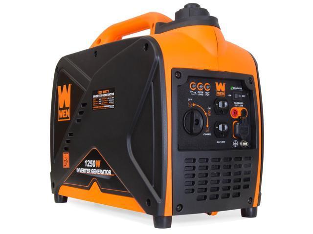 WEN 1250-Watt Inverter Generator ($280.24)