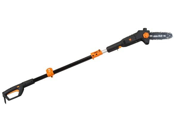 WEN Pole Saws: (Corded $49.99 or Cordless $139.99)