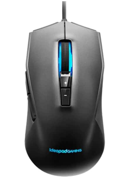 Lenovo IdeaPad Wired Gaming M100 RGB Mouse $9 + Free Shipping w/ SD Cashback ~ Lenovo