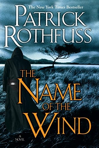Patrick Rothfuss: The Name of the Wind [Kindle Edition] $1.99 ~ Amazon
