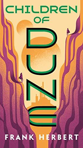 Frank Herbert: Children of Dune [Kindle Edition] $1.99 ~ Amazon