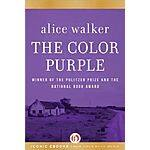 The Color Purple by Alice Walker (Kindle eBook)  $0.10