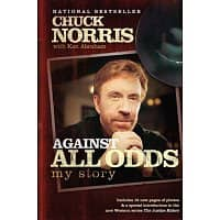Amazon Deal: Chuck Norris: Against All Odds [Kindle Edition] $0.99 ~ Amazon