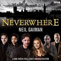 Amazon Deal: Neil Gaiman: Neverwhere [Adaptation]  [Audible Audio Edition] $1.95 ~ Amazon