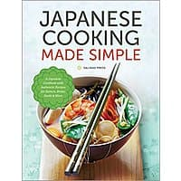 Amazon Deal: Japanese Cooking Made Simple: [Kindle Edition] $0.99 ~ Amazon