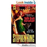 Amazon Deal: Stephen King: Joyland (Hard Case Crime Book 112) [Kindle Edition] $1.99 ~ Amazon