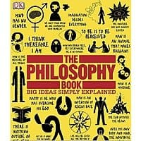Amazon Deal: The Science or Philosophy Book (Big Ideas Simply Explained) [Kindle Edition] $1.99 each ~ Amazon