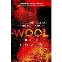 Amazon Deal: Hugh Howey: Wool/Shift/Dust (Kindle Edition) $2.99 each ~ Amazon