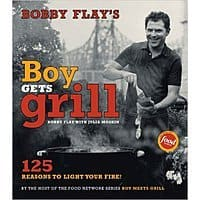 "Amazon Deal: BBQ Cookbooks [Kindle Edition] Bobby Flay: $0.99 Ray ""Dr. BBQ"" Lampe: $1.99 ~ Amazon"
