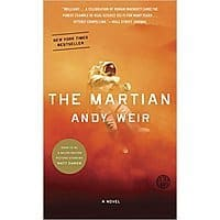 Amazon Deal: Andy Weir: The Martian (Kindle Edition) $1.99  (& more Paula Hawkins/Gillian Flynn/John Green)~ Amazon