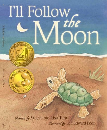 I'll Follow the Moon - 10th Anniversary Collector's Edition [Kindle Edition] Free ~ Amazon