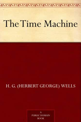 H.G Wells: The Time Machine [Kindle Edition w/Audible Audio] $0.49 ~ Amazon