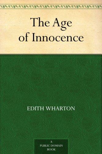 Edith Wharton:The Age of Innocence [Kindle Edition w/Audible Audio] Free ~ Amazon