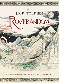 J.R.R. Tolkien:  Roverandom [Kindle Edition] $0.99 ~ Amazon