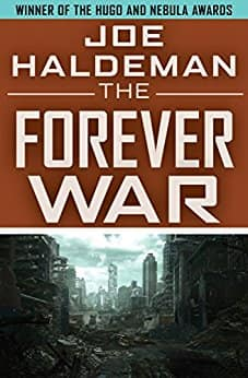 Joe Haldeman: The Forever War [Kindle Edition] $1 ~ Amazon