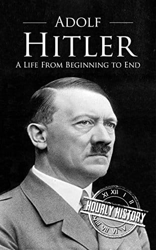 Hourly History [Kindle Edition] 40+ titles (Hitler/The Black Death/ Civil War & more) Free ~ Amazon