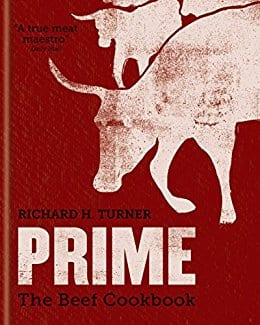 Prime:The Beef Cookbook [Kindle Edition] $0.99 ~ Amazon