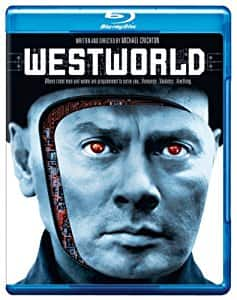 Westworld [Blu-Ray ] $5  (Add-on or Alexa)~ Amazon