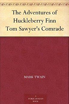 The Adventures of Huckleberry Finn [Kindle Edition w/Audible Audio] $0.38 ~ Amazon