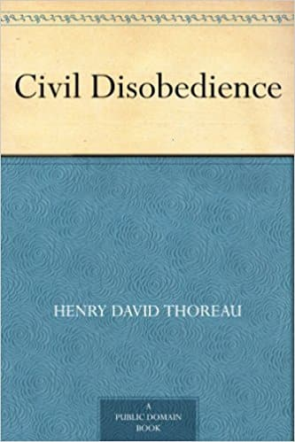 Popular deals henry david thoreau civil disobedience kindle edition waudible audio 049 fandeluxe Gallery