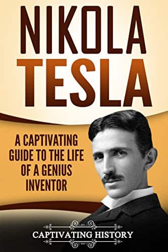 Captivating History: Tesla/D.Day/Korean War/Vietnam War & More [Kindle Edition] Free ~ Amazon