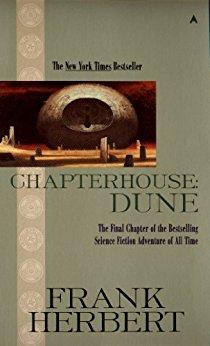 Frank Herbert:  Chapterhouse: Dune [Kindle Edition] $1.99 ~ Amazon