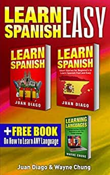 Learn Spanish A Guide for Beginners to Learn Conversational Spanish [Kindle Edition] Free ~ Amazon