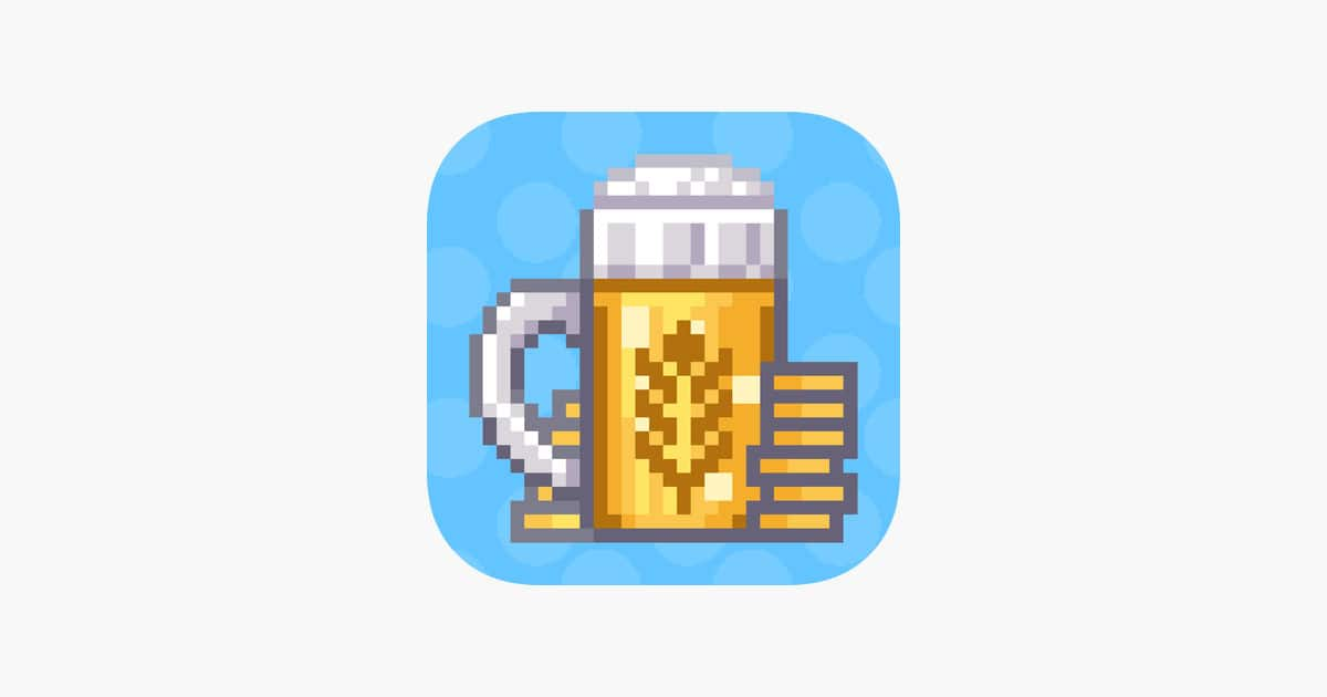 Fiz: Brewery Management Game [Android/iOS App] $0.99 ~ Google Play/App Store