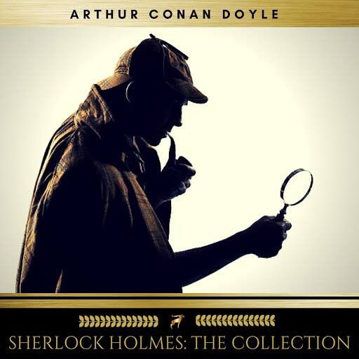 Sherlock Holmes: The Collection [Audiobook] $0.99 ~ Google Play.